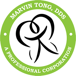 Dr. Marvin Tong, DDS